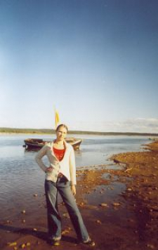Александра Федоровна Балашова