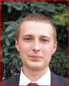 Михаил Олегович Волошин