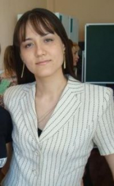 Дарья Герасимовна Шипарёва