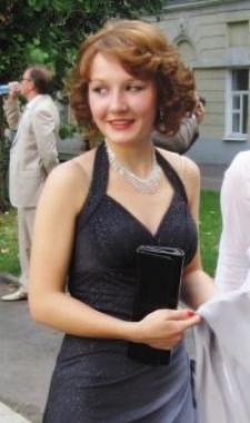 Екатерина Дмитриевна Мухина