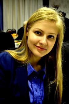Юлия Сергеевна Ильина