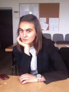 Дарья Александровна Рабекина