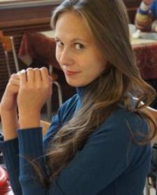 Василиса Николаевна Маркова
