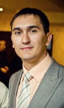 Евгений Игоревич Леонтьев