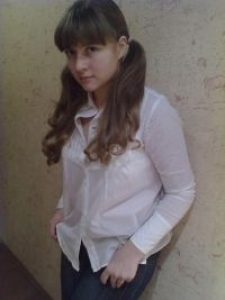Анастасия Андреевна Зудова