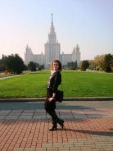 Валерия Юрьевна Казанцева