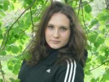 Ольга Александровна Балабанова