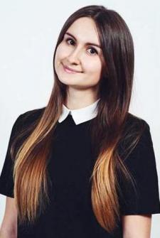 Наталья Владимировна Яловенко