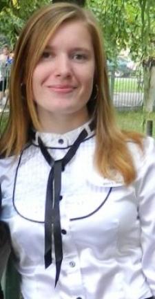 Анастасия Вячеславовна Селихова