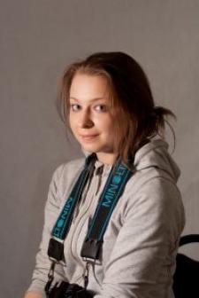 Александра Сергеевна Черноусова