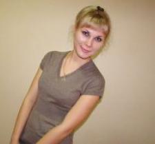 Ольга Александровна Творогова