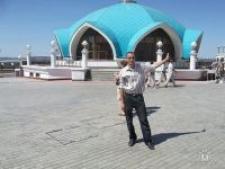 Камиль Равильевич Нурисламов