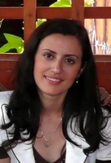 Мария Владимировна Зайда