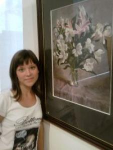 Анастасия Александровна Приловская