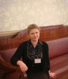 Анна Александровна Гришина