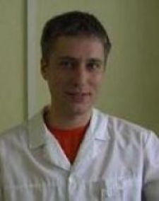 Дмитрий Александрович Васильев