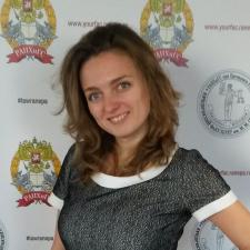 Майя Александровна Саблина