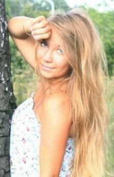 Елизавета Андреевна Крапчатова