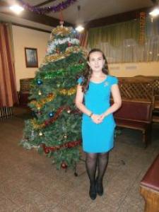 Ильмира Тимирбаяновна Шагиева