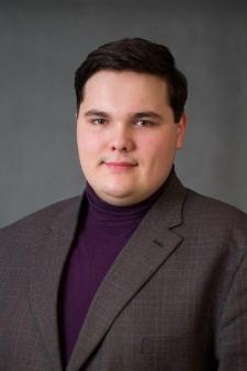 Сергей Владимирович Анисимов