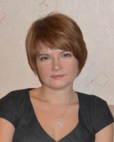 Татьяна Шульга-Морская