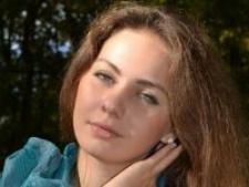 Руслана Вячеславовна Пивоварова