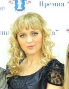 Екатерина Юрьевна Салдаева