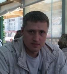 Алексей Александрович Сергеев