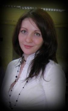 Дарья Тимуровна Маторина
