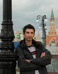 Артём Андреевич Щербаков