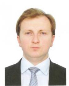 Марк Эдуардович Сорокин