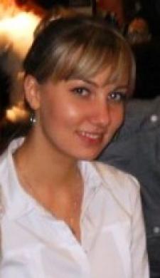Елена Александровна Ярощук