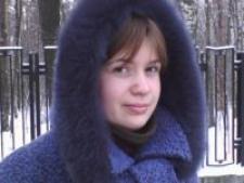 Анастасия Сергеевна Заикина