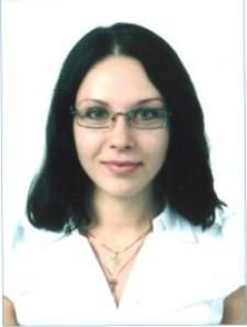 Мария Дмитриевна Решетникова