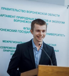 Дмитрий Владимирович Сарычев