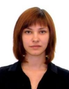 Елена Владимировна Смирнова