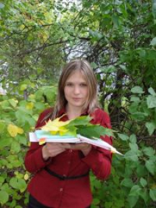Екатерина Александровна Кузнецова
