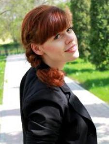 Ирина Владимировна Комоликова