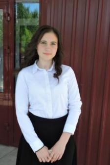 Анна Валерьевна Стародубцева