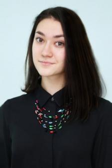Елизавета Витальевна Шишкина