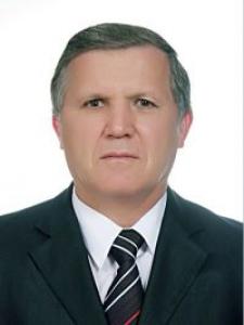 Палван Искандарович Каландаров