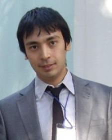 Фируз Садиевич Саидхаджаев