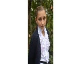 Ксения Алексеевна Давыдова