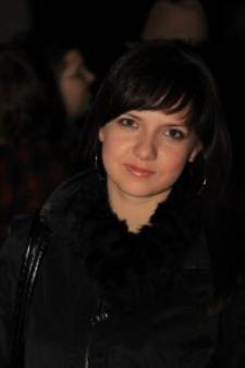 Татьяна Анатольевна Бобровская