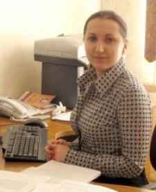 Мария Сергеевна Иус