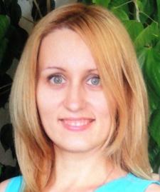 Анна Николаевна Безрукова