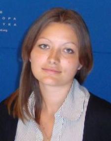 Екатерина Юрьевна Цыцык