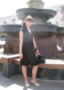 Наталья Викторовна Пита