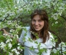 Екатерина Евгеньевна Гужова