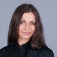 Ирина Сергеевна Мороз
